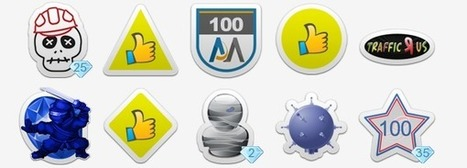 What Do Badges Really Accomplish? | Learning, Learning Technologies & Infographics - Interest Piques | Scoop.it