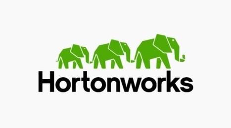 Hortonworks lève 50 millions de dollars pour Hadoop | NADINE-BURCHI | Scoop.it