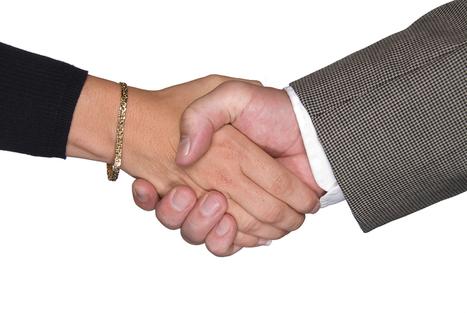 International Joint Ventures: 5 Steps to Ensure Success   Global Business   Scoop.it