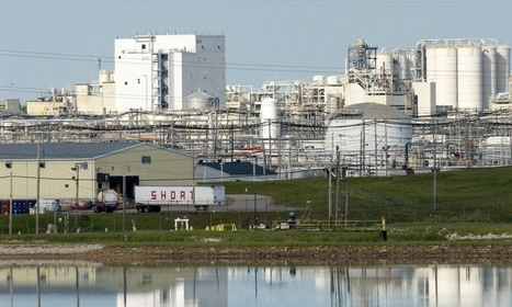 Dow Chemical aims to 'redefine the role of business in society' | Sustain Our Earth | Scoop.it