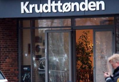 DANEMARK • Attentat à Copenhague : un mort et plusieurs blessés | Union Européenne, une construction dans la tourmente | Scoop.it