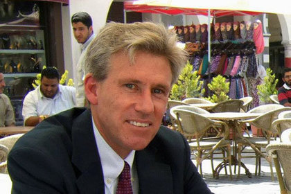 Ambassador Stevens twice said no to military offers of more security, U.S. officials say | McClatchy | Daily Crew | Scoop.it