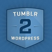 How to Move Tumblr to WordPress | Best WordPress Themes | Scoop.it