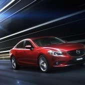 'i-ELoop' system earns the mid-size 2014 Mazda6 40 mpg on the highway   Digital Trends   MSuttonMotors   Scoop.it