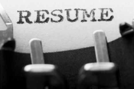 What NOT to Place on a Resume for Your Acting Jobs - ExploreTalent.com | Jobs, Tips and Updates for Actors, Acting, Modeling, Singing and Dancing | Theater Auditions | Scoop.it