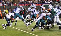 4000 Ex-Players vs. NFL: Landmark Concussion Case Begins - Forbes | Athlete's Concussions | Scoop.it