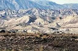 La desertización amenaza a más del 30% de España | Noticias CTM (tercera evaluación) | Scoop.it