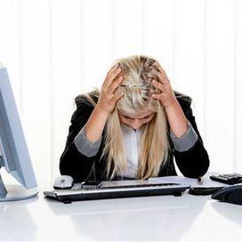 Le burn out vous guette-t-il? Voici 10 signes qui doivent vous alarmer! - RTL.be | Burnout & Boreout | Scoop.it