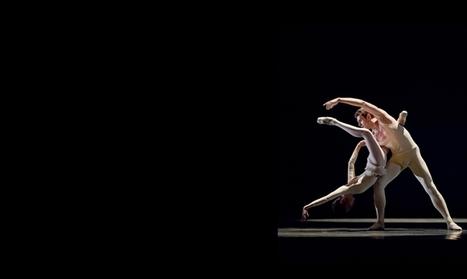 Compañía Nacional de Danza. 22 - 26 julio de 2016. Teatro Real. | Terpsicore. Danza. | Scoop.it