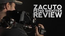 NextWaveDV – Gear Review: Zacuto FS700 Shooter camera rig   Film Maker   Scoop.it