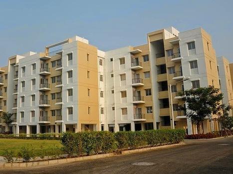 Spectacular Apartments in Rajarhat Kolkata | Property for Sale | Scoop.it