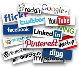 Social Media Is For Everyone… | The Unsigned Blast | Scoop.it