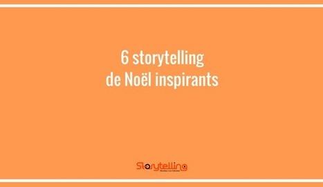 6 storytelling de Noël 2016 inspirants - Storytelling.fr   Video, Marketing digital, Webmarketing   Scoop.it