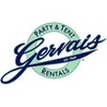 Gervais Party And Tent Rentals Ltd