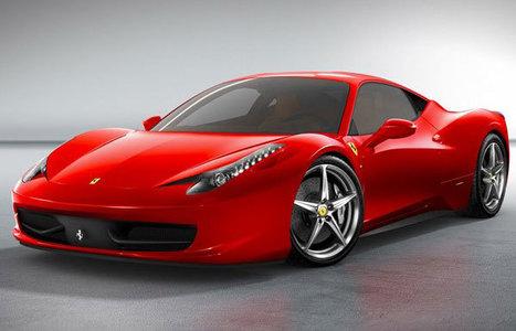 Photography: Multi Award Winning Top Ferrari Design,s Photography | Nerd Treasure | Everything Photographic | Scoop.it