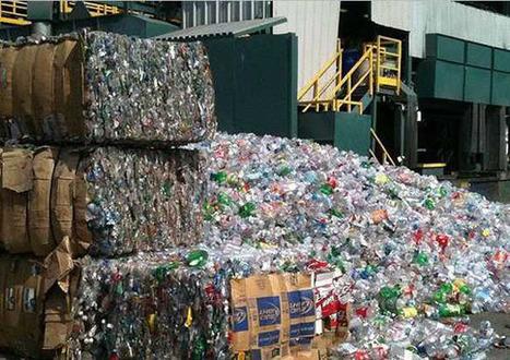 Producción de combustible con plástico reciclado | tecno4 | Scoop.it
