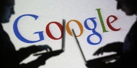 50 startups pourront profiter gratuitement des brevets de Google   Référencement internet   Scoop.it