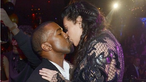 13 of the Hottest Celebrity Kisses | Celebrity News And Gossips | Scoop.it