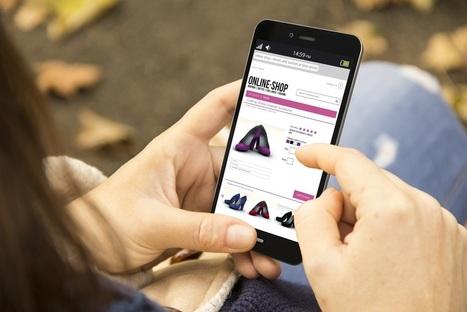 Macy's, Apple Pair-Up On Mini-Stores | PYMNTS.com | e-commerce & social media | Scoop.it