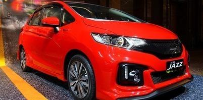 Tujuh Kelebihan All New Honda Jazz Terbaru Untuk Keamanan Berkendara Anda | Tips Info Otomotif | Technogrezz | Scoop.it