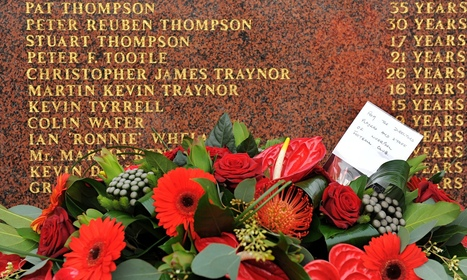 Lawyers aim to widen compensation conditions - The Guardian   Hillsborough   Scoop.it