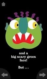 Go Away, Big Green Monster! - Android Apps on Google Play | Livres de jeunesse numériques | Scoop.it