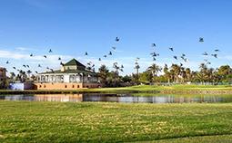 La Palmeraie réouvre son Pavillon du Golf - Le Point   actualité golf - golf des vigiers   Scoop.it