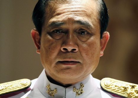 Thai coup holds promise of democracy - Los Angeles Times | Thailand | Scoop.it