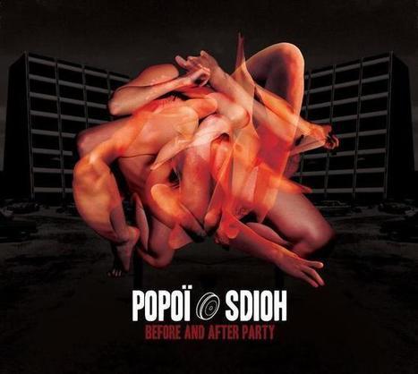 "Popoï Sdioh : ""Absolute Initiation"" (2012) | Alone Prod Label | Scoop.it"