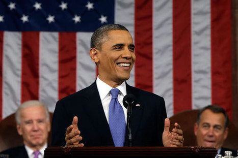 International Development and Obama's State of the Union Address | International aid trends from a Belgian perspective | Scoop.it