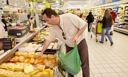 France to force big supermarkets to give unsold food to charities | World news | The Guardian | NUR329 Public Health | Scoop.it