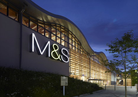 M&S to grow circular economy projects | Fashion & Retail News | Ecotextile News | Ethical Fashion | Scoop.it
