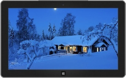 New Windows themes for the beginning of winter | Technology Gazette | Scoop.it