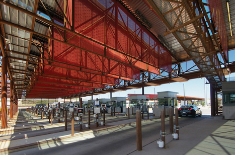 Setting the bar for port-of-entry design | Innovation in Construction | Scoop.it