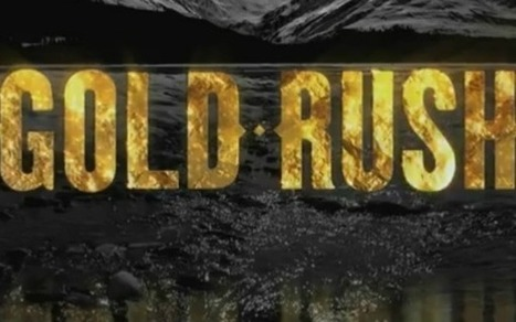 Discovery Channel Adds Pop-Up Tweets to 'Gold Rush' Show [EXCLUSIVE] | Social TV is everywhere | Scoop.it