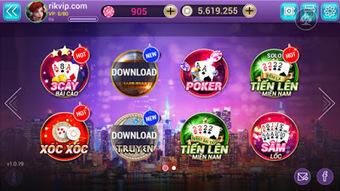 Tải Game Đánh Bài RikVip Miễn Phí - ♥ Nhà Nhà Tải Game Đánh Bài Trên Điện Thoại 2016 ♧ | game mobile | Scoop.it