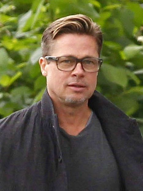 The Best Career Advice From Top Producers in Hollywood (Including Brad Pitt!)   Movie News   Scoop.it