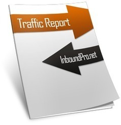 Inbound Pro Traffic Report | Top 10 Traffic Sources | Inbound Marketing | Scoop.it