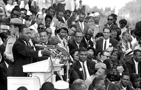 The March on Washington: Looking Back on 50 Years | History and the Australian curriculum | Scoop.it