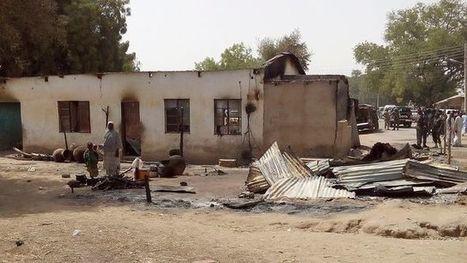 Témoignage s/situation ds Etat de #Borno, place forte de #BokoHaram -Vs souvenez-vs de #BringBackOurGirls ? | Infos en français | Scoop.it