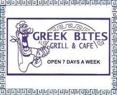 Serve something unique to your guests in a get together party? | Greek Bites Grill & Cafe | Scoop.it
