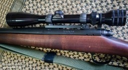 The USMC M40 Sniper Rifle: A Useful Life? | Outdoor Equipment | Scoop.it