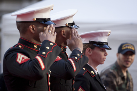10 Reasons Why You Should Hire a Veteran | Human Resources Best Practices | Scoop.it