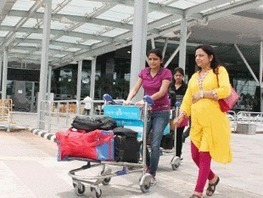 India to screen, track passengers from Ebola-affected region   Epidemics   Scoop.it