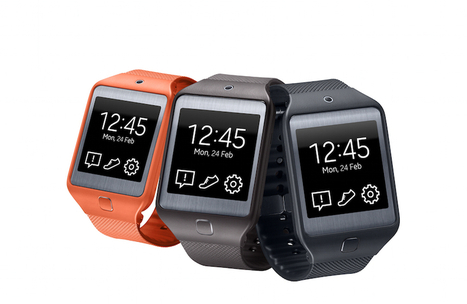 Samsung's most useful smartwatch ever is coming next month - BGR   Samsung mobile   Scoop.it