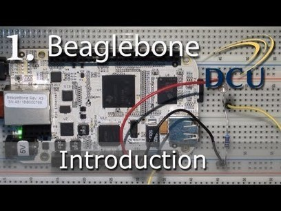 The Beaglebone | Raspberry Pi | Scoop.it