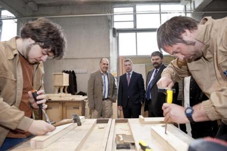 Euskadi sigue a la cola de la recuperación - Cadena Ser | Empleo | Scoop.it