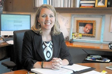 Promoting, retaining women rises at larger law firms, but top positions tough - Pittsburgh Post Gazette | Women in the Law | Scoop.it