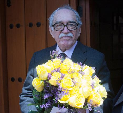 """Gabriel García Marquez, defensor de causa justas. """"Ya tiene su Diosa Coronada""""   La Biblogsfera Semanal   Scoop.it"""