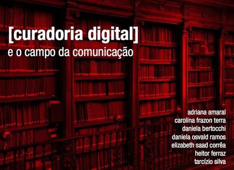 Livro trata de curadoria digital, cultura e comunicação   suelybcs   Scoop.it